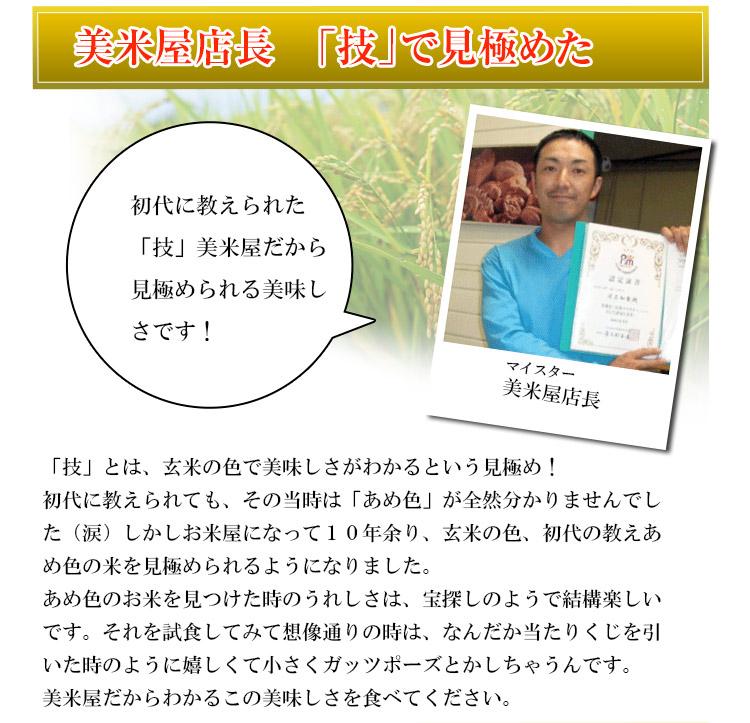 富山県 白米 こしひかり 白米27kg か玄米30kg 平成25年度